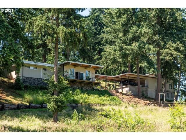 3872 Vitus Ln, Springfield, OR 97477 (MLS #21009233) :: Fox Real Estate Group