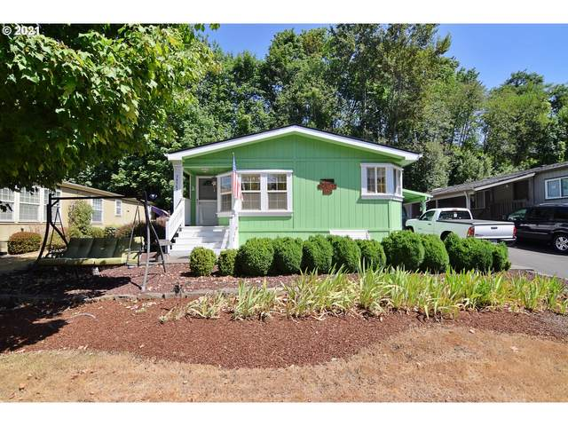 38583 Strawbridge Pkwy #21, Sandy, OR 97055 (MLS #21009290) :: Next Home Realty Connection