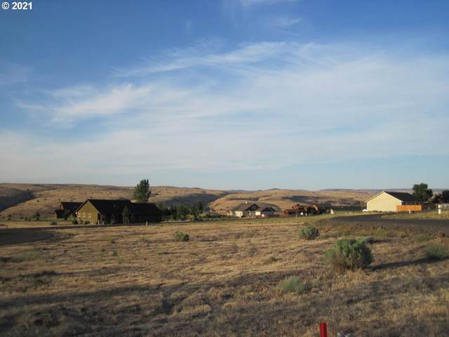 309 Little Lake Rd, Maupin, OR 97037 (MLS #21009328) :: Brantley Christianson Real Estate