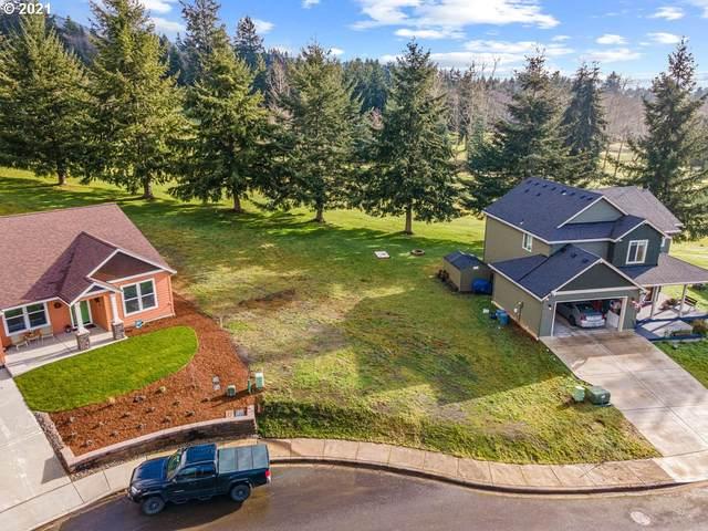 7 Linquist Ln, Cathlamet, WA 98612 (MLS #21009489) :: Brantley Christianson Real Estate