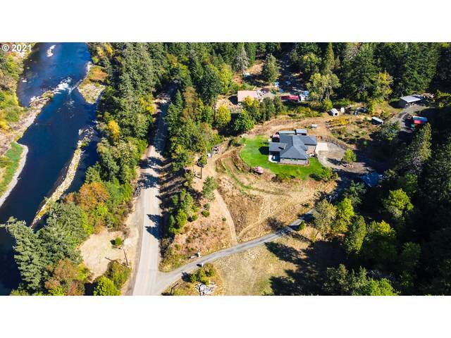 1291 Lone Rock Rd, Glide, OR 97443 (MLS #21009544) :: Premiere Property Group LLC