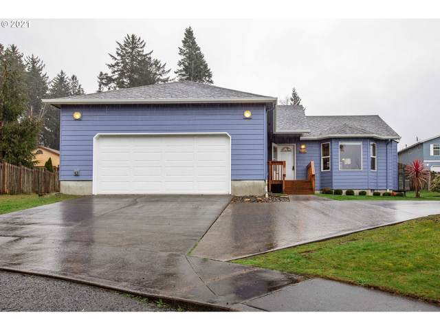 1740 Dawson Ct, Astoria, OR 97103 (MLS #21009553) :: Change Realty