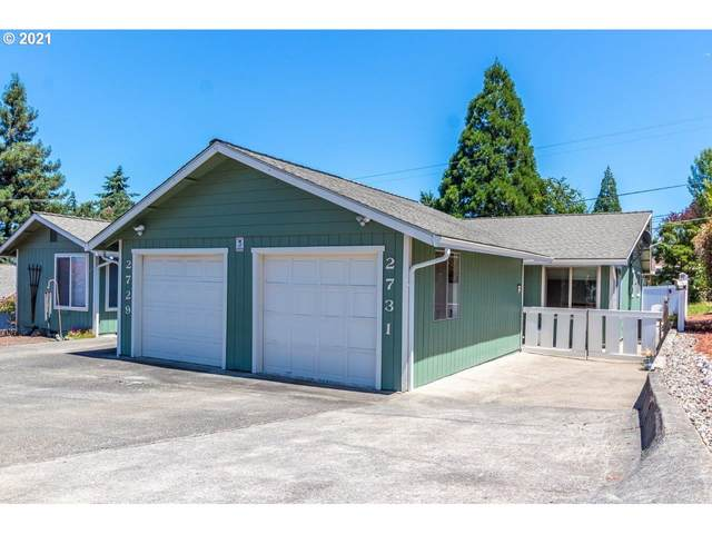 2731 W Lorraine Ave, Roseburg, OR 97471 (MLS #21009676) :: Townsend Jarvis Group Real Estate
