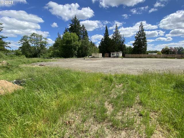 0 NE 219th St, Battle Ground, WA 98604 (MLS #21009801) :: The Haas Real Estate Team