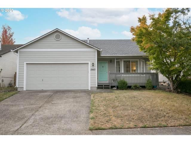 15601 NE 48TH St, Vancouver, WA 98682 (MLS #21009993) :: Cano Real Estate