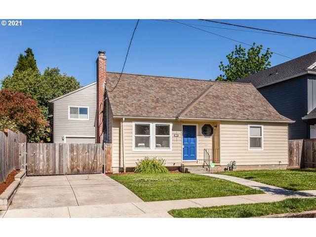 4728 SE 35TH Ave, Portland, OR 97035 (MLS #21010075) :: Stellar Realty Northwest