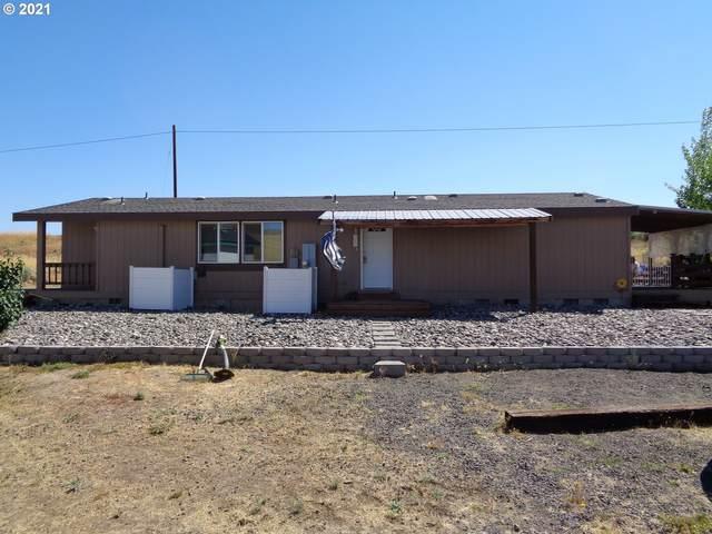 915 Toll Rd, Dufur, OR 97021 (MLS #21010092) :: McKillion Real Estate Group
