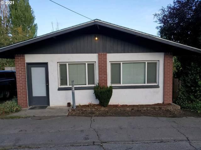 88723 Territorial Hwy, Elmira, OR 97437 (MLS #21010162) :: The Haas Real Estate Team