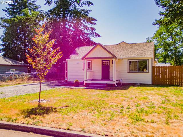 5109 SE 113TH Ave, Portland, OR 97266 (MLS #21010191) :: Real Tour Property Group
