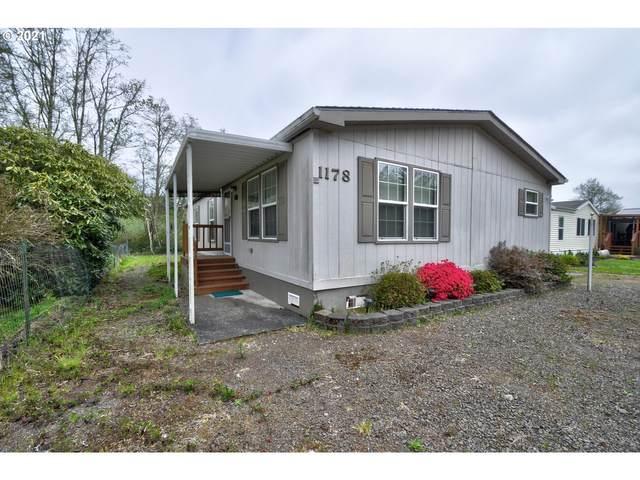 1178 King Salmon Pl, Hammond, OR 97121 (MLS #21010317) :: Fox Real Estate Group