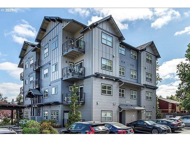 13925 SW Meridian St #200, Beaverton, OR 97005 (MLS #21010323) :: Real Tour Property Group