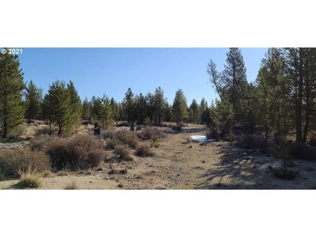 400 Bear Track Rd, La Pine, OR 97739 (MLS #21010487) :: Stellar Realty Northwest
