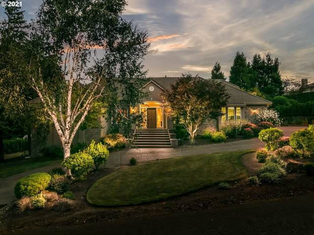 18820 Green Bluff Dr, Lake Oswego, OR 97034 (MLS #21010719) :: Coho Realty