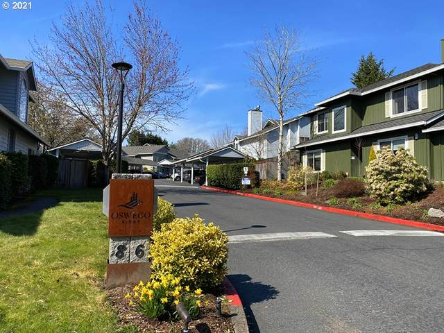 86 Kingsgate Rd A202, Lake Oswego, OR 97035 (MLS #21010768) :: The Haas Real Estate Team