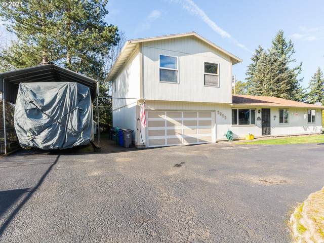 2823 SE 170TH Ave, Portland, OR 97236 (MLS #21011018) :: Change Realty