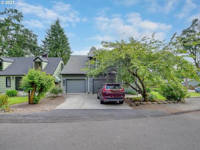 18650 Midhill Cir, West Linn, OR 97068 (MLS #21011149) :: Keller Williams Portland Central
