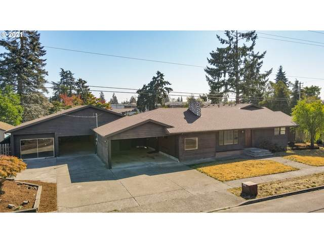 1030 W Locust St, Stayton, OR 97383 (MLS #21011176) :: Fox Real Estate Group