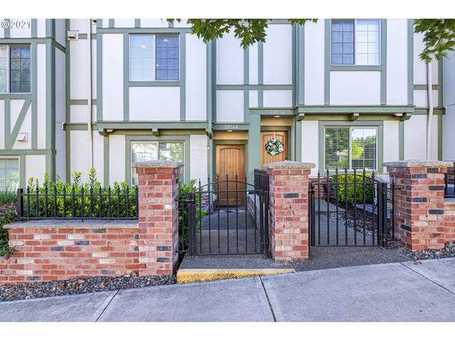 28548 SW Dundee Ln, Wilsonville, OR 97070 (MLS #21011373) :: Fox Real Estate Group