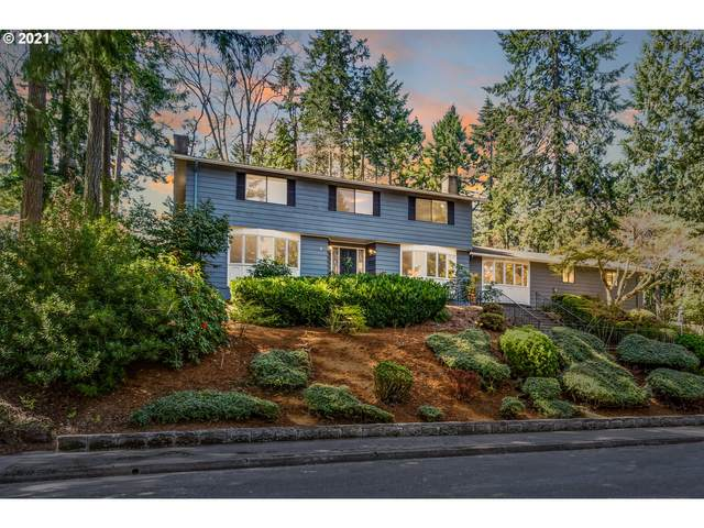2222 Shields Ave, Eugene, OR 97405 (MLS #21011413) :: The Haas Real Estate Team