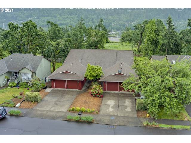 4171 Imperial Dr, West Linn, OR 97068 (MLS #21011539) :: Keller Williams Portland Central