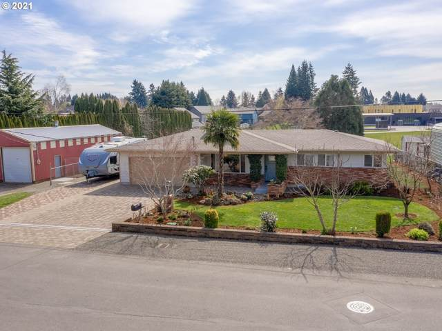4401 NE 48TH St, Vancouver, WA 98661 (MLS #21011711) :: Holdhusen Real Estate Group