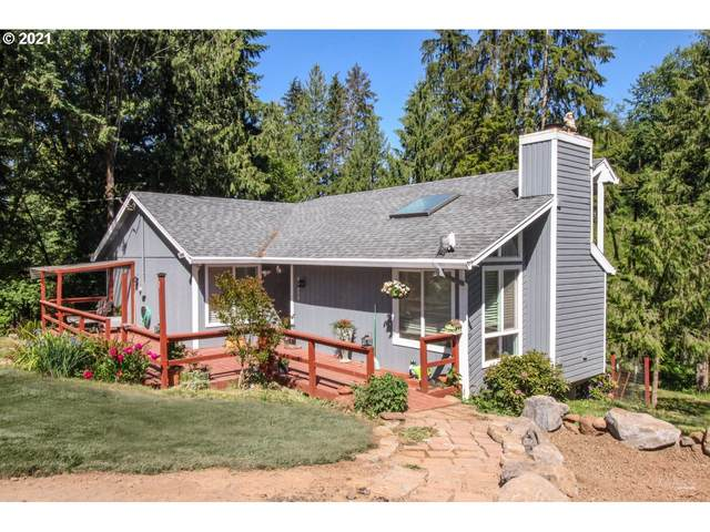 20230 SW Jaquith Rd, Newberg, OR 97132 (MLS #21011844) :: Townsend Jarvis Group Real Estate