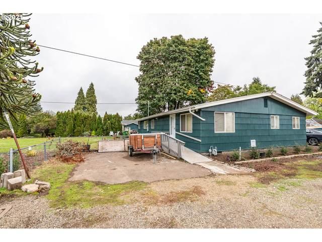 91099 N Coleman St, Coburg, OR 97408 (MLS #21012058) :: The Haas Real Estate Team