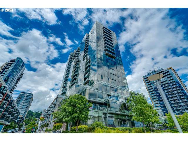 841 S Gaines St #1100, Portland, OR 97239 (MLS #21012063) :: The Haas Real Estate Team