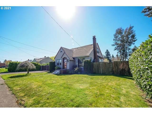8040 SE Cora St, Portland, OR 97206 (MLS #21012069) :: Stellar Realty Northwest