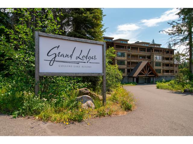 31256 E Collins Lake Rd 30N, Government Camp, OR 97028 (MLS #21012096) :: Townsend Jarvis Group Real Estate