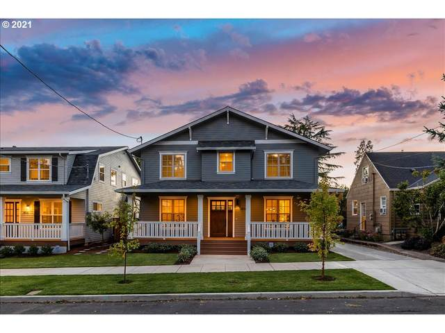 1531 SE 52ND Ave, Portland, OR 97215 (MLS #21012234) :: Townsend Jarvis Group Real Estate