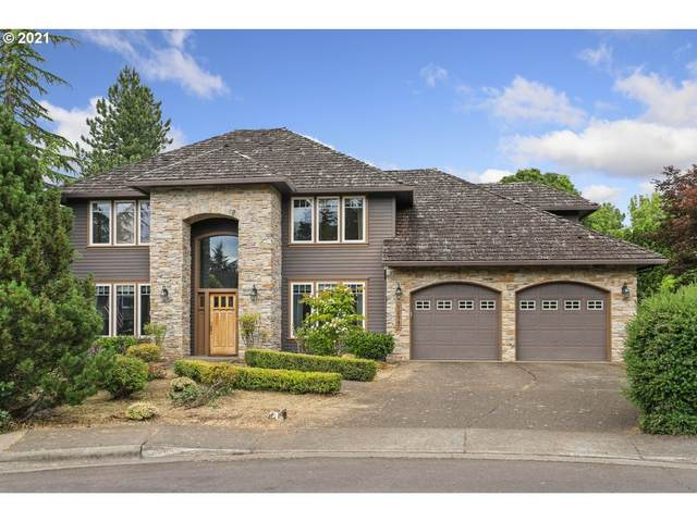 12947 NW Diamond Dr, Portland, OR 97229 (MLS #21012246) :: Real Tour Property Group