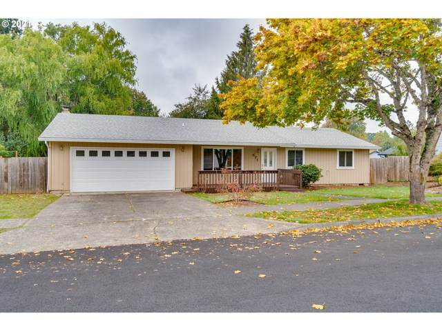 571 S 18TH Ave, Cornelius, OR 97113 (MLS #21012258) :: Next Home Realty Connection