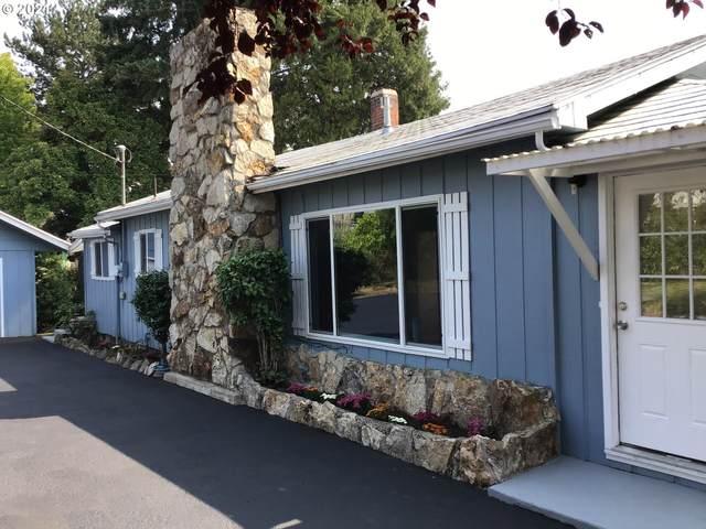 427 NE Maple Ave, Myrtle Creek, OR 97457 (MLS #21012300) :: Premiere Property Group LLC