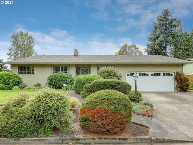 18245 SW Cheyenne Way, Tualatin, OR 97062 (MLS #21012538) :: Holdhusen Real Estate Group