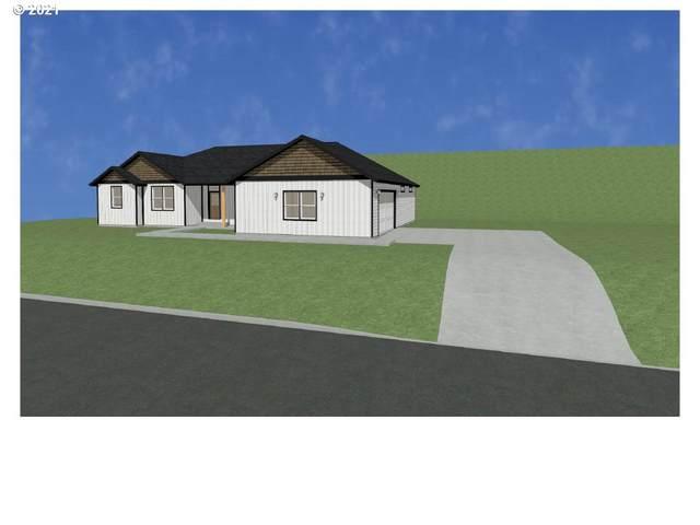 Lot 11, Arrowhead Rd, Warrenton, OR 97146 (MLS #21012541) :: Coho Realty