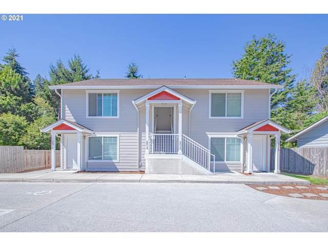 2012 Y St, Vancouver, WA 98661 (MLS #21012816) :: Beach Loop Realty