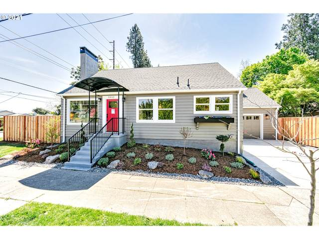 5932 SE Lincoln St, Portland, OR 97215 (MLS #21013034) :: Coho Realty