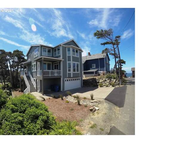 1314 NW 20TH St, Lincoln City, OR 97367 (MLS #21013040) :: Premiere Property Group LLC