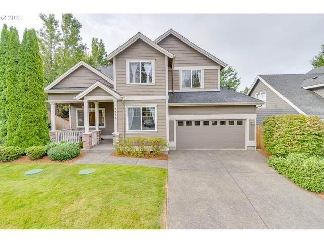 3736 NW 9TH Loop, Camas, WA 98607 (MLS #21013049) :: Song Real Estate