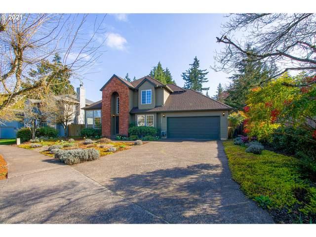 22930 SW Mandan Dr, Tualatin, OR 97062 (MLS #21013050) :: Fox Real Estate Group