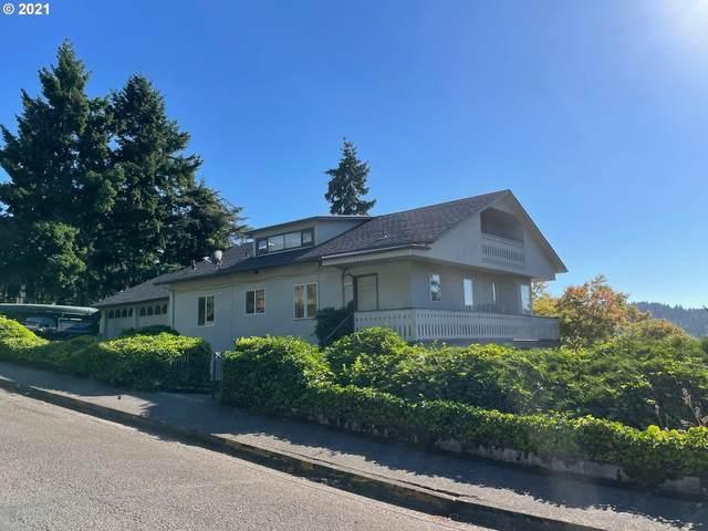 2510 Washington St, Eugene, OR 97405 (MLS #21013147) :: Premiere Property Group LLC