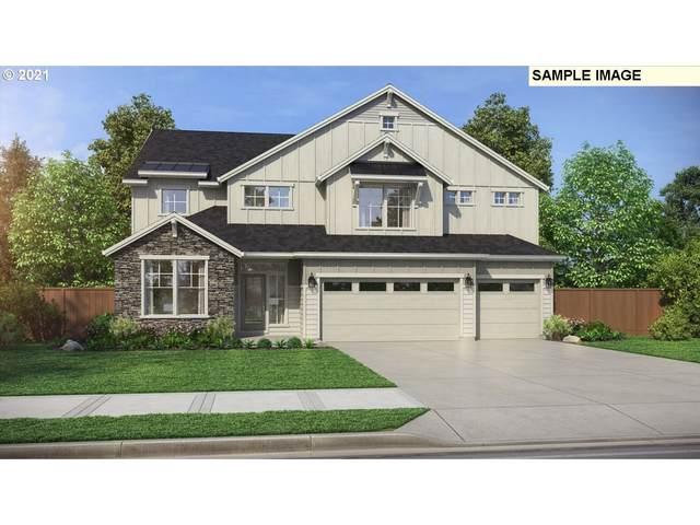 NE 272nd Cir, Battle Ground, WA 98604 (MLS #21013268) :: Real Estate by Wesley