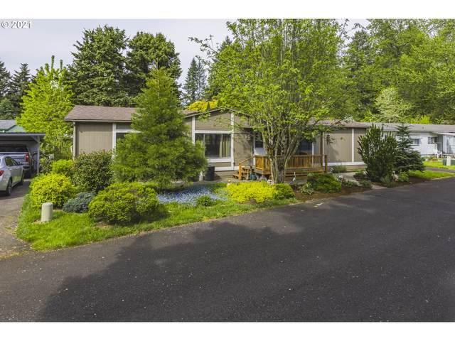 15619 NE Caples Rd #39, Brush Prairie, WA 98606 (MLS #21013313) :: Premiere Property Group LLC