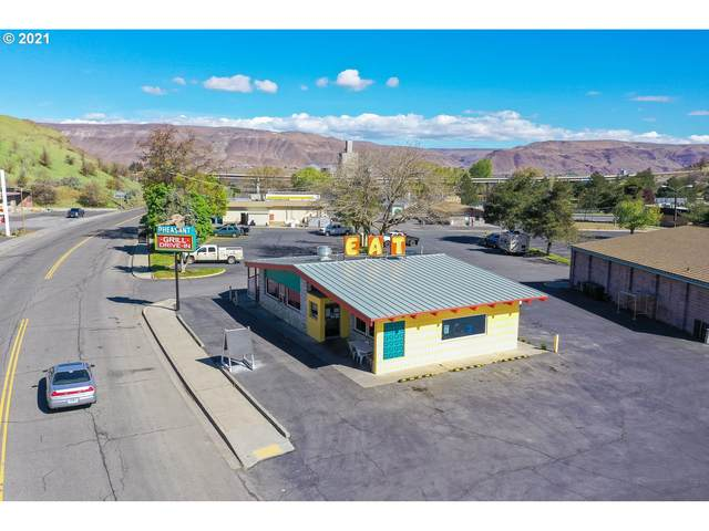 300 Locust St, Arlington, OR 97812 (MLS #21013411) :: Holdhusen Real Estate Group
