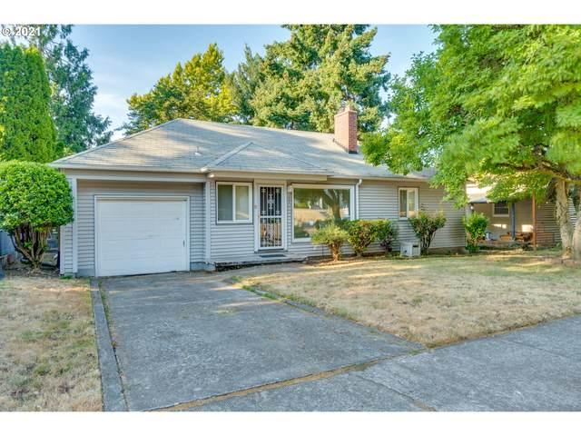 3551 NE Liberty St, Portland, OR 97035 (MLS #21013435) :: Next Home Realty Connection