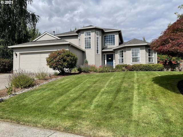 11411 NW 34TH Ct, Vancouver, WA 98685 (MLS #21013506) :: Cano Real Estate