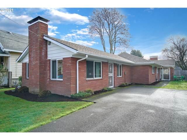 1500 SE Glenwood St, Portland, OR 97202 (MLS #21013514) :: Next Home Realty Connection
