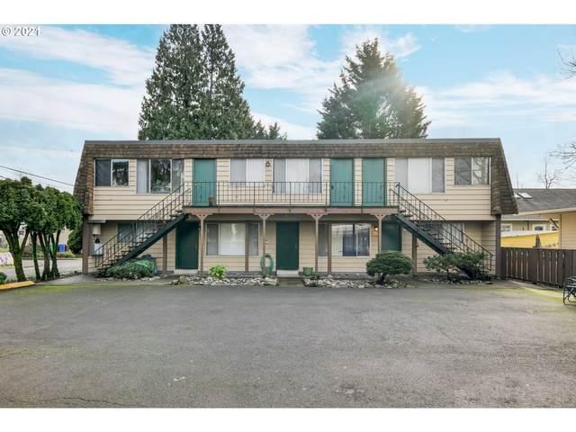 1525 SE 49TH Ave, Portland, OR 97215 (MLS #21013757) :: Stellar Realty Northwest