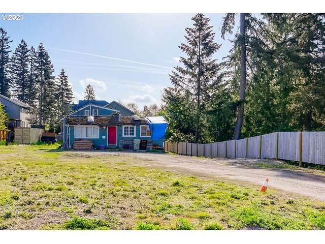 280 NE 47TH Ave, Hillsboro, OR 97124 (MLS #21013862) :: Holdhusen Real Estate Group